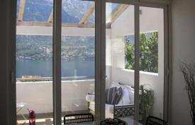 Houses with pools for sale in Kotor. Villa – Prčanj, Kotor, Montenegro