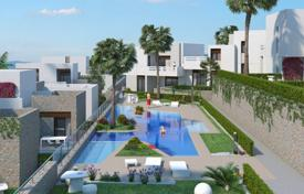 Property for sale in Algorfa. New apartments in a residential complex with a swimming pool in Algorfa, Alicante, Spain