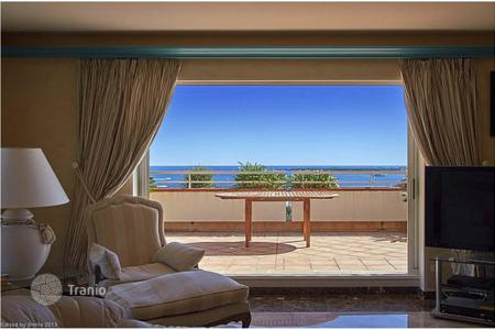 Luxury penthouses for sale in France. Penthouse – Cannes, Côte d'Azur (French Riviera), France