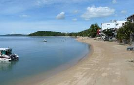 Development land for sale in Thailand. Land for commercial development in Koh Samui, Thailand