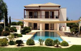 3 bedroom houses for sale in Kouklia. Villa – Kouklia, Paphos, Cyprus
