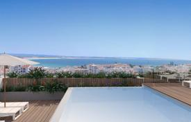 Apartments for sale in Portugal. Lagos. Luxury Off-Plan, T2 & T3 apartments with fantastic sea views and communal pool, Lagos