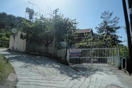 Property for sale in Nicosia. Detached house – Nicosia (city), Nicosia, Cyprus