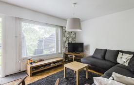 Property for sale in Espoo. Comfortable townhouse near the park, Espoo, Finland