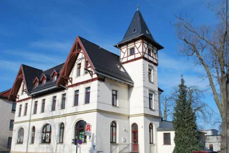 Commercial property for sale in Saxony. Apartment house in Lepzig with a 4,9% yield