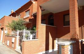 Cottage with a patio, a barbecue and a garage, Almoster, Spain for 249,000 €