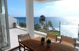 Luxury residential for sale in Agios Tychon. Apartment – Agios Tychon, Limassol, Cyprus