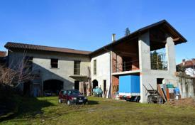 6 bedroom houses for sale in Piedmont. Detached house – Orta San Giulio, Piedmont, Italy