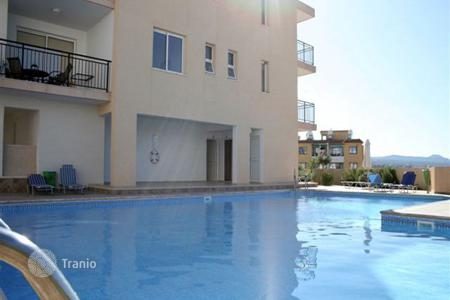 3 bedroom apartments for sale in Poli Crysochous. Three Bedroom Apartments — Reduced