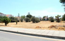 Coastal development land for sale in Cyprus. Development land – Limassol (city), Limassol, Cyprus