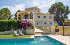 3 bedroom houses for sale in Godelleta. Villa – Godelleta, Valencia, Spain