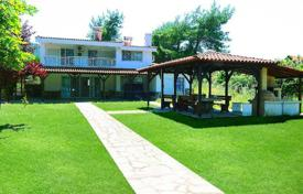 Villa – Sithonia, Administration of Macedonia and Thrace, Greece for 3,500 € per week