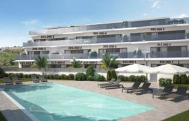 2 bedroom apartments for sale in Finestrat. Apartment – Finestrat, Valencia, Spain