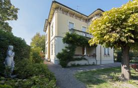 Stylish villa with a terrace, a balcony and a spacious garden, Revanazzano Terme, Lombardy, Italy for 1,380,000 €