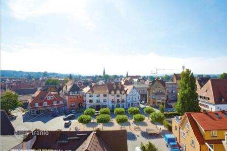 3 bedroom apartments for sale in Bavaria. Apartment in new building in the historic center of the city Forchheim, a suburb of Nuremberg