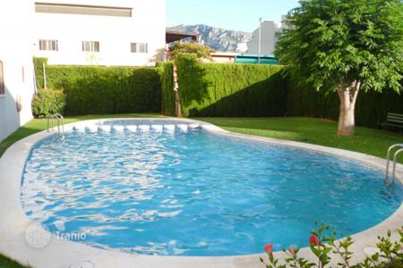 Cheap 4 bedroom apartments for sale in Spain. Apartment - Denia, Valencia, Spain