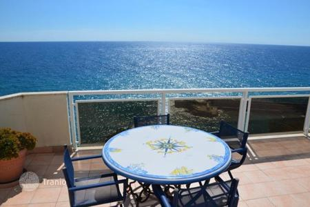 Apartments for sale in Sanremo. Penthouse in Sanremo, Italy