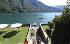 Villa – Lake Como, Lombardy, Italy for 16,000,000 €