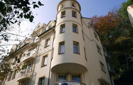1 bedroom apartments for sale in the Czech Republic. Apartment – Karlovy Vary, Czech Republic
