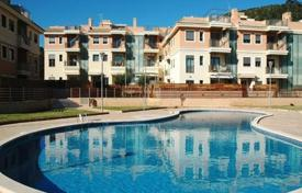Cheap apartments with pools for sale in Sol de Mallorca. Apartment – Sol de Mallorca, Balearic Islands, Spain