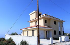 Coastal houses for sale in Peyia. Villa – Sea Caves, Peyia, Paphos,  Cyprus