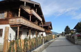 Residential from developers for sale in Austrian Alps. New home – Kirchberg in Tirol, Tyrol, Austria
