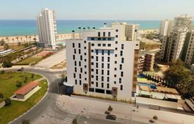 4 bedroom apartments for sale in Valencia. Penthouse with 4 bedrooms 200 meters from the beach in San Juan de Alicante