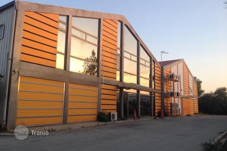 Supermarkets for sale in Dali. 1360m² Warehouse/TV Studio in Pera Chorio Nisou