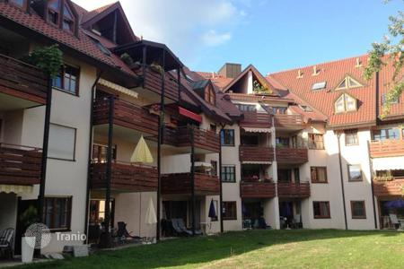 Residential for sale in Bad Krozingen. Furnished apartment 200 meters from the thermal resort, in the famous spa town of Bad Krozingen