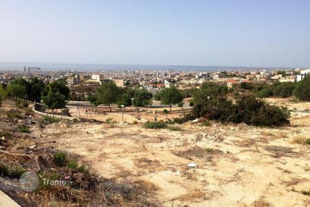 Development land for sale in Cyprus. Development land – Agios Athanasios, Limassol, Cyprus