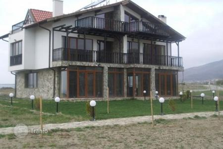Investment projects for sale in Bulgaria. Investment projects – Kosharitsa, Burgas, Bulgaria