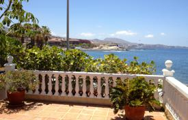 Houses with pools for sale in Tenerife. Villa – La Caleta, Canary Islands, Spain