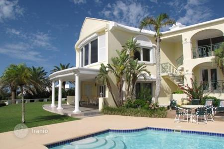 Luxury residential for sale in Aquitaine. Dream Home in Bermuda