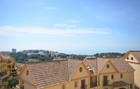 2 bedroom apartments for sale in Benalmadena. New apartments in a prestigious area of Benalmadena near the elite Golf course