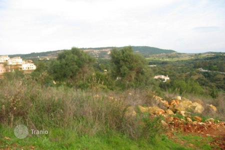 Development land for sale in Buron. FANTASTIC OPPORTUNITY — FRONTLINE GOLF PLOT AT HALF PRICE