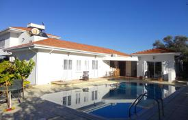 Coastal houses for sale in Northern Cyprus. Villa – Ozankoy, Kyrenia, Cyprus