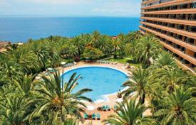 Residential to rent in Tenerife. Apartment – Playa San Juan, Canary Islands, Spain