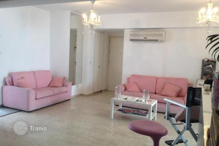 Penthouses for sale in Nicosia. 3 Bedroom top floor Apartment in Engomi