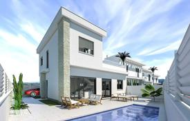 Detached 3 bedroom villa in Los Montesinos for 336,000 $