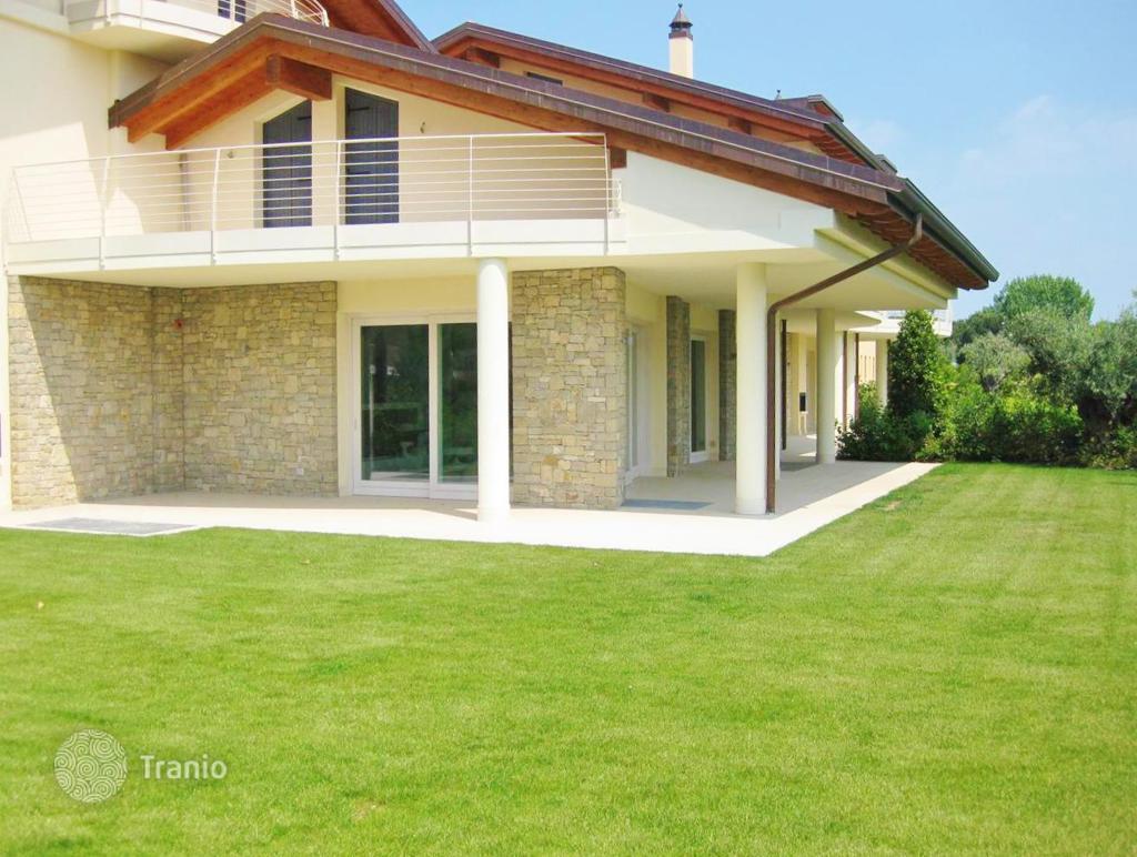 Comprare una casa sulle rive del Garda
