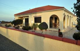Property for sale in Xylofagou. Three Bedroom Detached Bungalow