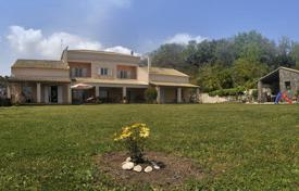 Property for sale in Administration of the Peloponnese, Western Greece and the Ionian Islands. Villa – Corfu, Administration of the Peloponnese, Western Greece and the Ionian Islands, Greece