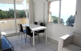 2 bedroom apartments for sale in Majorca (Mallorca). Apartment with a terrace in a residential complex with a garden and a swimming pool, Portals Nous, Spain