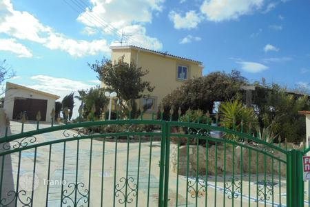 Residential for sale in Tsada. Picturesque 2 Bed Villa Minthis Hills Stunning views