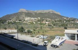 Cheap 4 bedroom apartments for sale in Calpe. Apartment – Calpe, Valencia, Spain