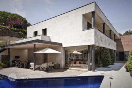 6 bedroom houses for sale in Cabrils. Villa – Cabrils, Catalonia, Spain