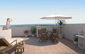 2 bedroom houses by the sea for sale in Costa Blanca. Punta Prima, Costa Blanca (Torrevieja). New bungalows from 73 m²
