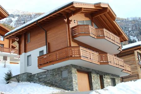 Luxury Houses In Swiss Alps For Sale Buy Exclusive