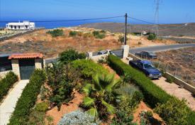 4 bedroom houses for sale in Heraklion. Detached house – Heraklion, Crete, Greece