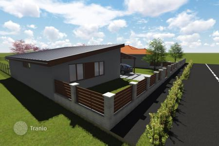 Houses for sale in Zalaegerszeg. Detached house – Zalaegerszeg, Zala, Hungary